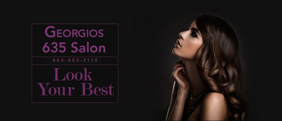 Georgios 635 Salon